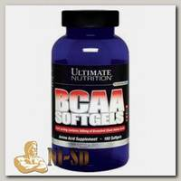 BCAA Softgels