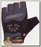 Перчатки Lady Diamond  - темно-серые