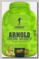 Iron Whey Arnold Series