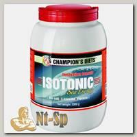 Isotonic Sea Energy