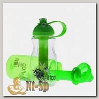 Емкость Sporting bottlex Light green