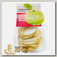Чипсы яблочные Dried Green Apple Slices