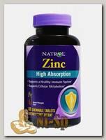 Zinc High Absorption