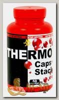 Thermo Caps Stack (жиросжигатель)
