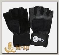 Перчатки HFG - 168.4 черный