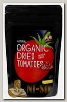 Organic Dried Tomatoes (Вяленые томаты)