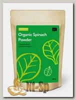 Шпинат молотый Organic Spinach Powder