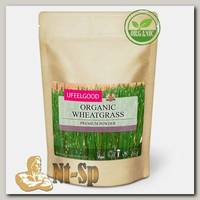 Organic Wheatgrass Premium Powder (Ростки пшеницы)