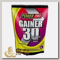 Gainer 30