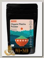 Organic Matcha Powder (Матча порошок)