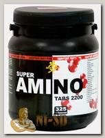 Super Amino Tabs 2200