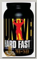 Hard Fast