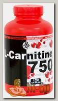 L-Carnitine 750