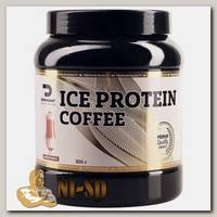 Coffee Ice Protein
