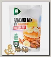 35% Protein Pancake Mix