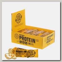 Батончики Effort Protein 60 г