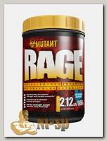 Mutant Rage