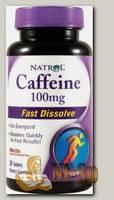 Caffeine Fast Dissolve