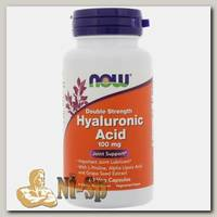 Hyaluronic Acid 100 mg Joint Support