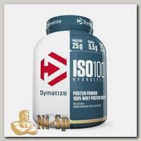 ISO-100 (изолят)