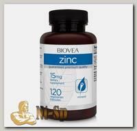 Zinc 15 мг