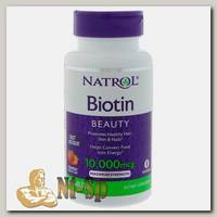 Biotin 10000 мкг Fast Dissolve