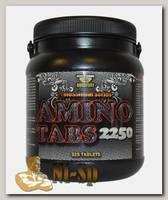 Amino Tabs 2200