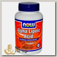 Alpha Lipoic Acid 600 мг