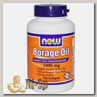 Borage Oil 1000 мг