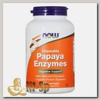 Papaya Enzymes Chewable