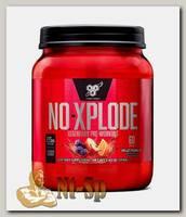 N.O.-Xplode New Formula