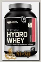 Platinum Hydrowhey (гидролизат)
