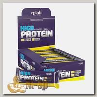 Батончики High Protein Fitness Bar 100 г