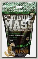 Platinum Mass