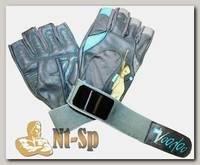 Перчатки женские Voodoo MFG921 - голубые
