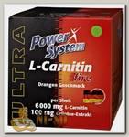 L-Carnitin Fire