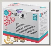 Гепамин
