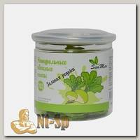 Натуральные овощные чипсы из зеленой редьки Like SunMax