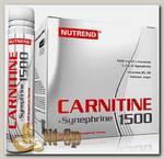 Carnitine 1500 + Synephrine