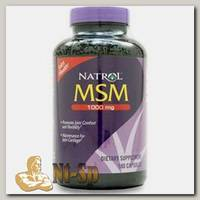 MSM Joint Health 1000mg