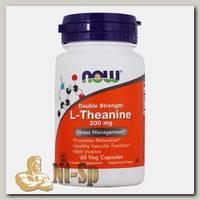 L-Theanine 200 мг