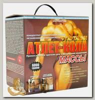 Атлет-Кола + глютамин