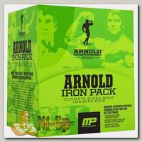 Iron Pack Arnold Series