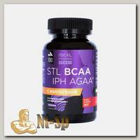 BCAA Collagen IPH AGAA Woman