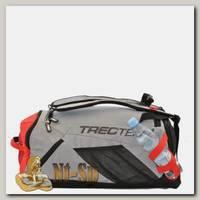 Сумка Trec Team Training (серо-красный ) 42 л