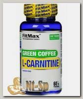 L-Carnitine Green Coffee