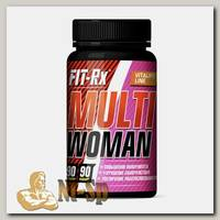 Multi Woman