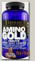 Amino Gold Tablets