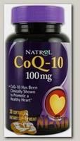 CoQ-10 100 мг