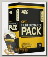 Opti-Performance Pack